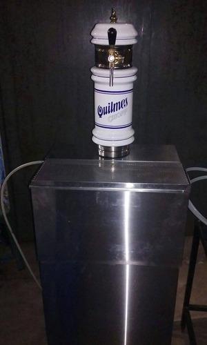alquiler chopera cerveza quilmes heineken fernet branca isen