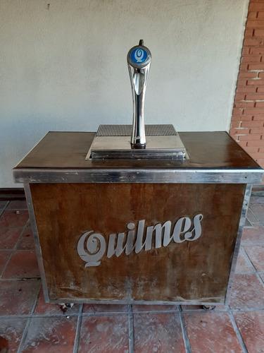 alquiler choperas cerveza