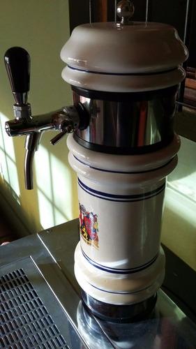 alquiler choperas - cerveza artesanal quilmes heineken y más