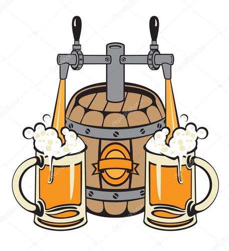 alquiler choperas para cerveza mendoza