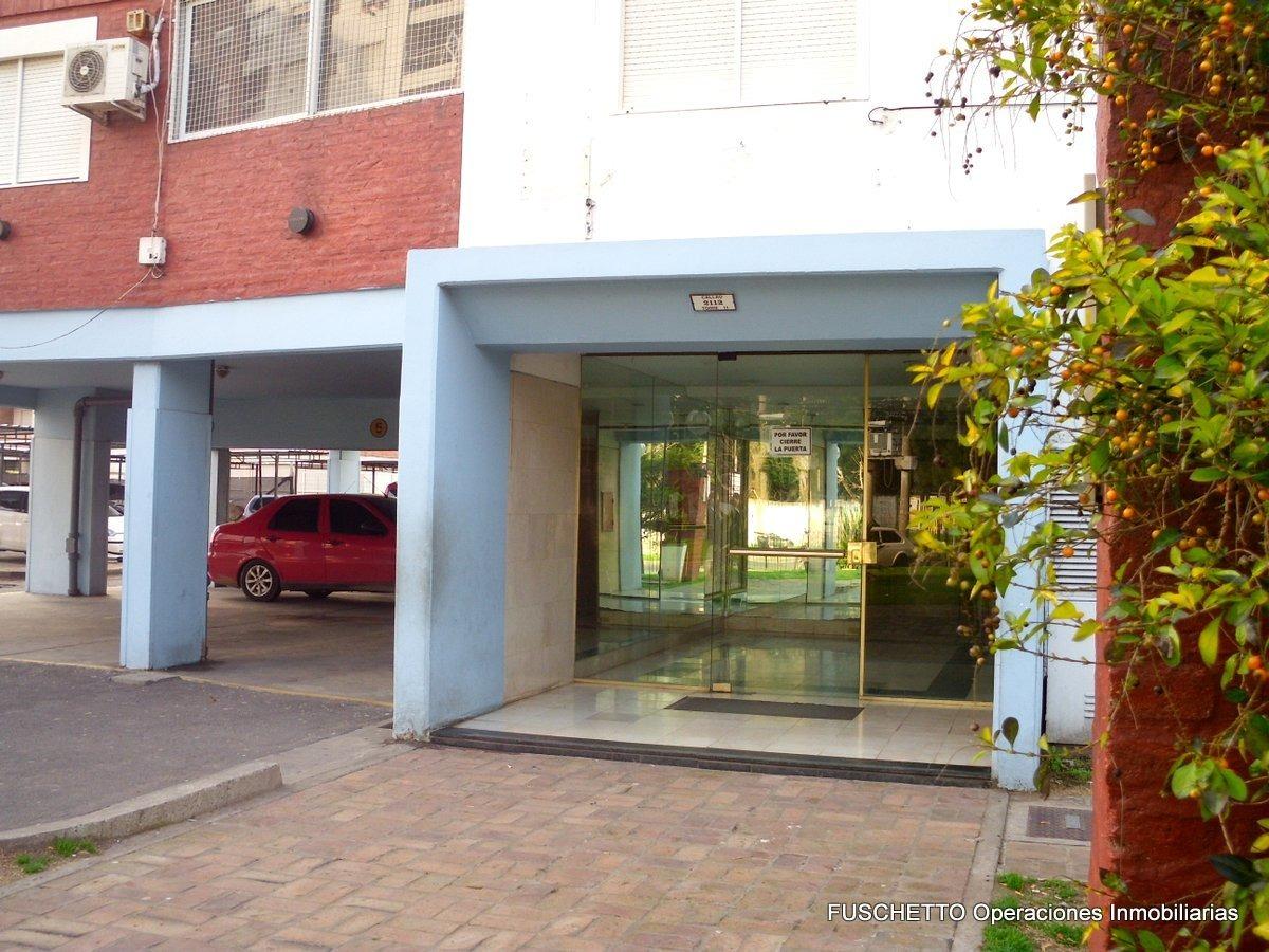 alquiler - ciudad madero - depto 2 amb - cod 760