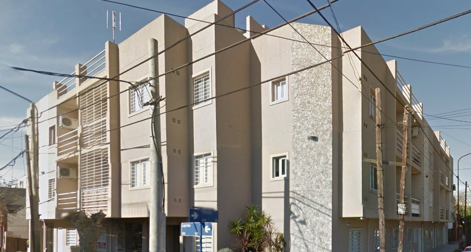alquiler cochera vecinal -laprida 278 - ramos residencial