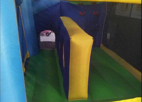 alquiler colchón inflable para los chiquitines de la casa