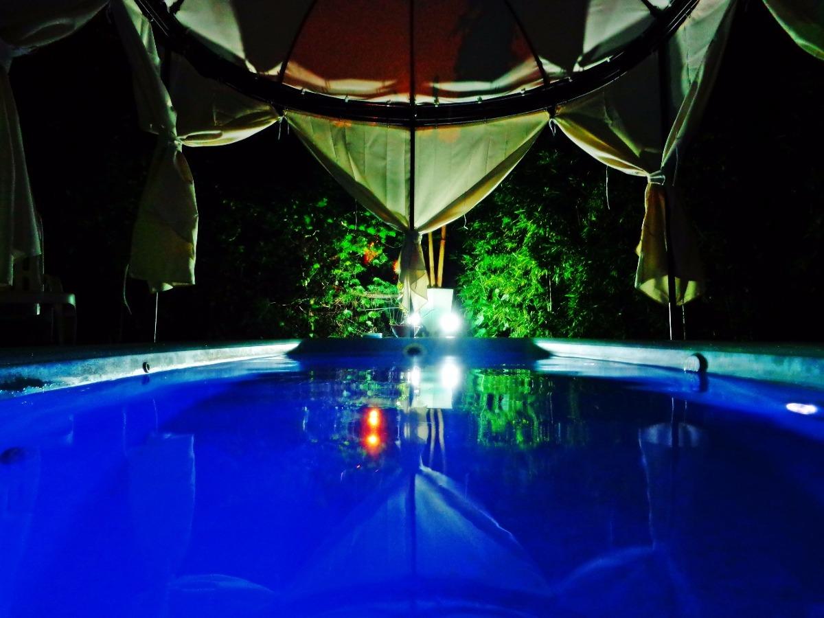 alquiler colon cabañas piscina climatizada termas rio pesca