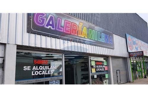 alquiler comercial en galeria grand bourg