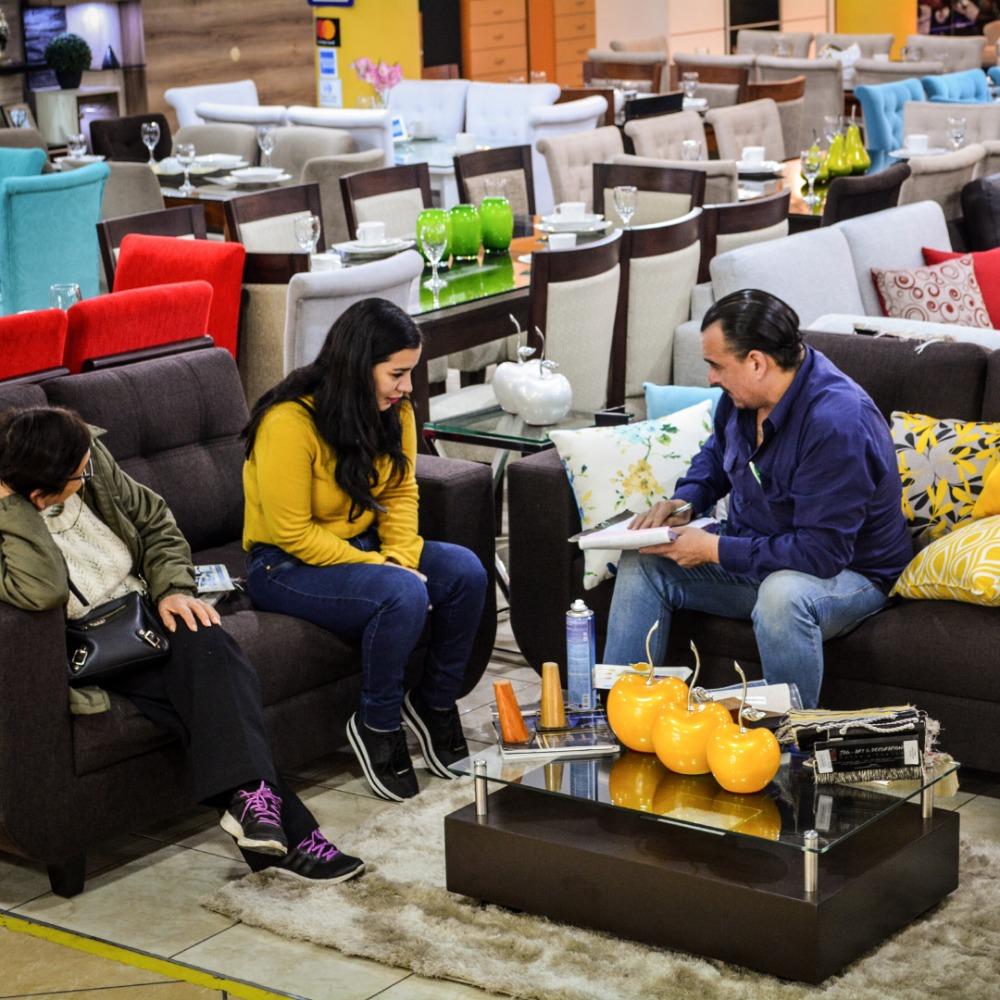 alquiler comerciales muebles