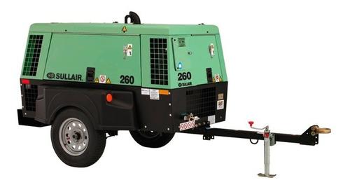 alquiler compresores de aire diésel / portátiles /demolición