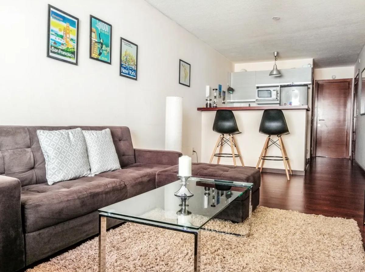 alquiler con muebles