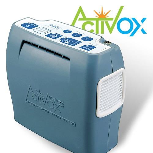 alquiler concentrador de oxigeno portatil solo 4libras