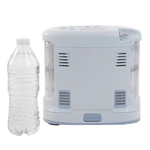 alquiler concentrador portatil de oxigeno