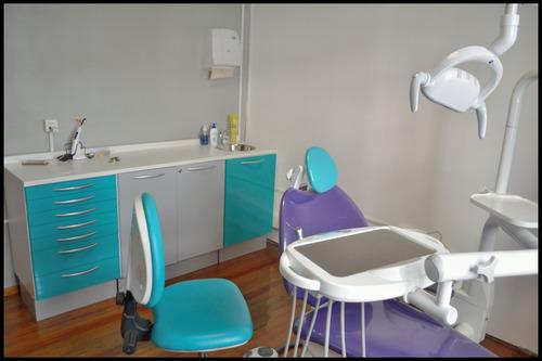 alquiler consultorio odontologico
