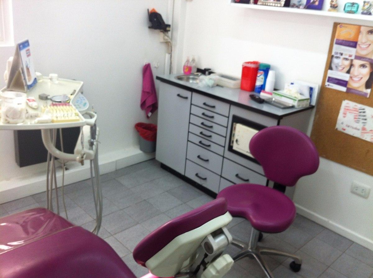 alquiler consultorio odontologico x modulo,precio a convenir
