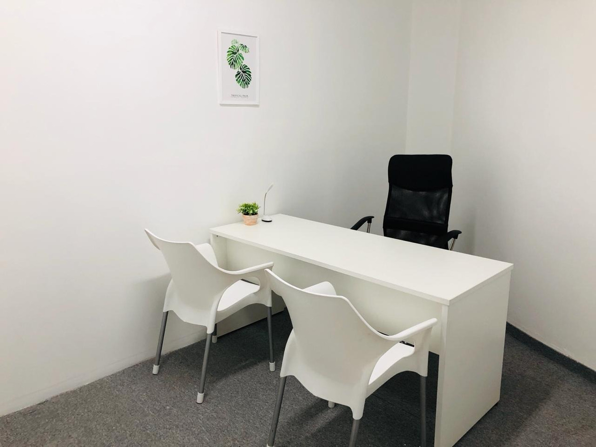 alquiler consultorio y oficinas san isidro por modulo o dia