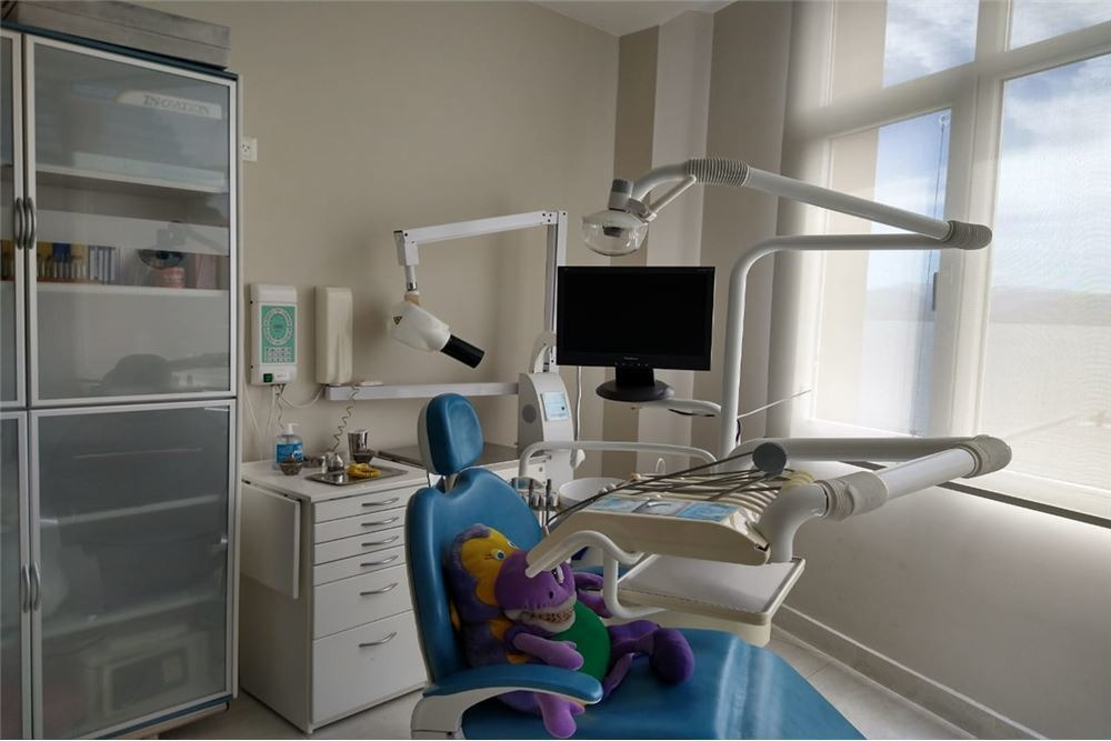 alquiler consultorio/oficina 4 ambientes bariloche