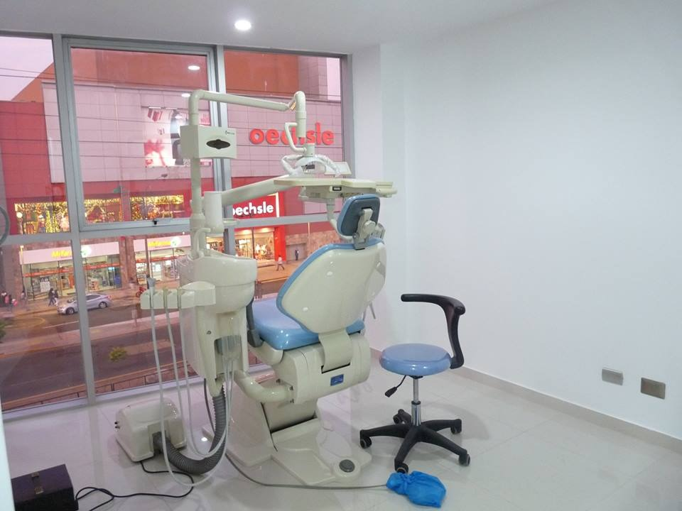 alquiler consutorio dental