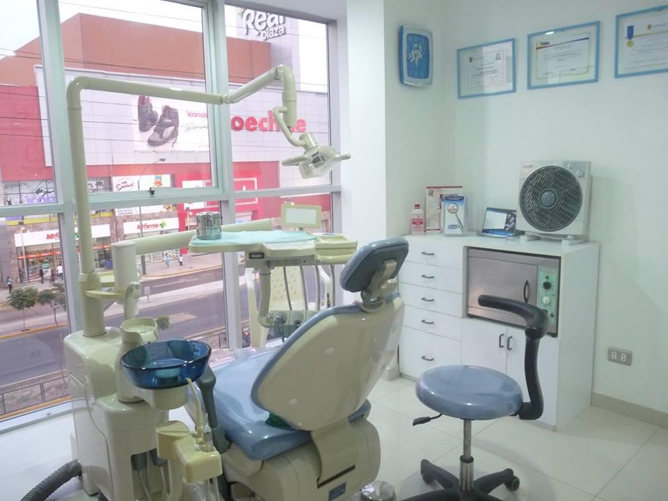 alquiler consutorio dental x horas