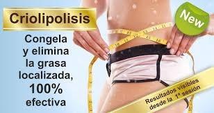 alquiler criolipolisis sveltia 2 cabezales promociones