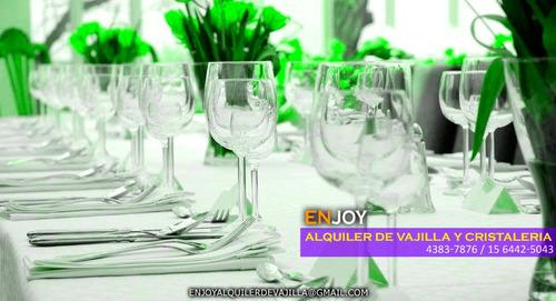 alquiler cristaleria copones para degustacion cata de vino