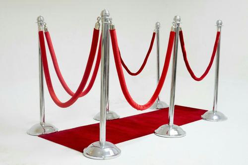 alquiler d alfombra roja azul grama art postes diplomaticos