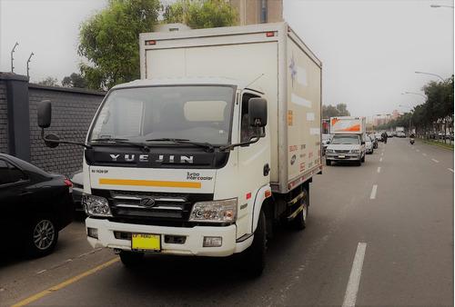 alquiler d camión carga s/ 120 x dia puerta libre  944273405