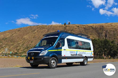 alquiler d camionetas, buses, camiones y minivan en moquegua