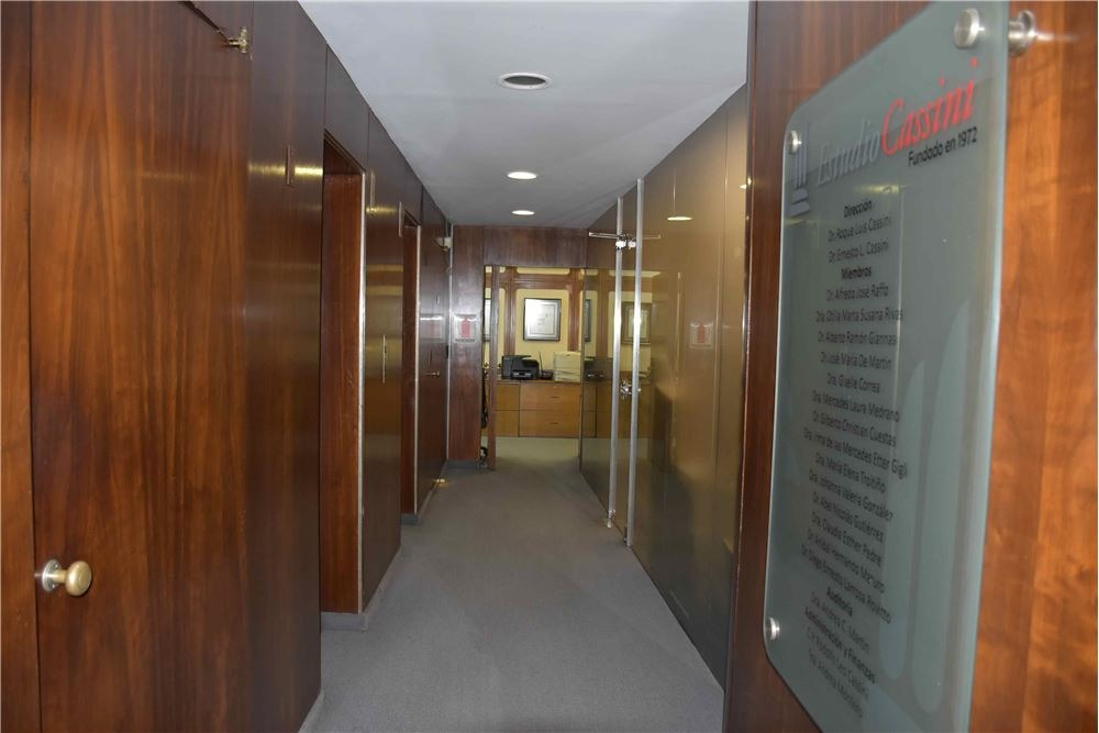 alquiler de 2 pisos de oficinas microcentro