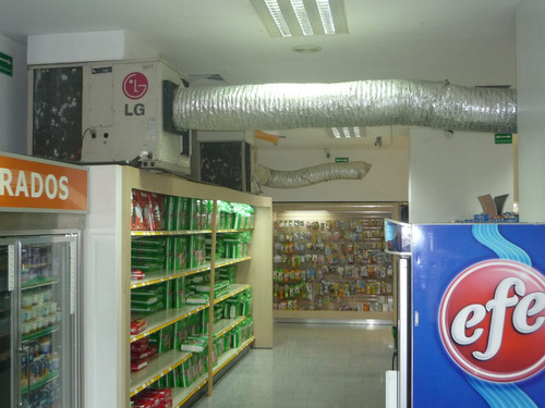 alquiler de aire acondicionado