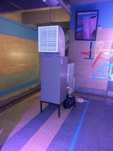 alquiler de aires acondicionado para eventos