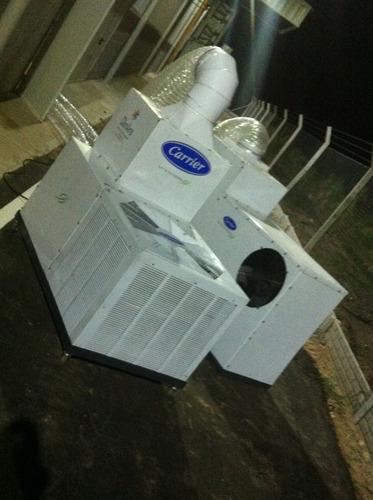 alquiler de aires acondicionado y calefaccion para eventos