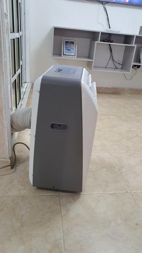 alquiler de aires acondicionados portatiles y ventiladores i