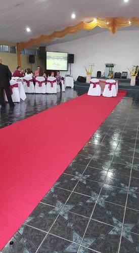 alquiler de alfombra roja h&m