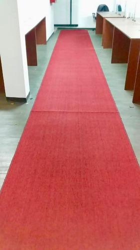 alquiler de alfombra roja para eventos.