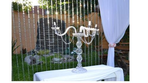 alquiler de altar para bodas- eventos