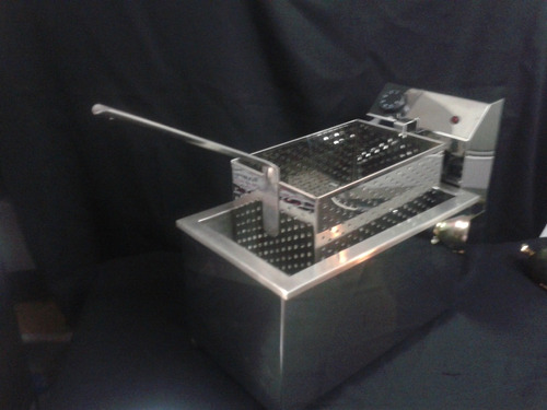 alquiler de anafe electrico freidora hornos