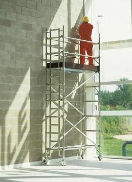 alquiler de andamios.cintos  escaleras y vallas