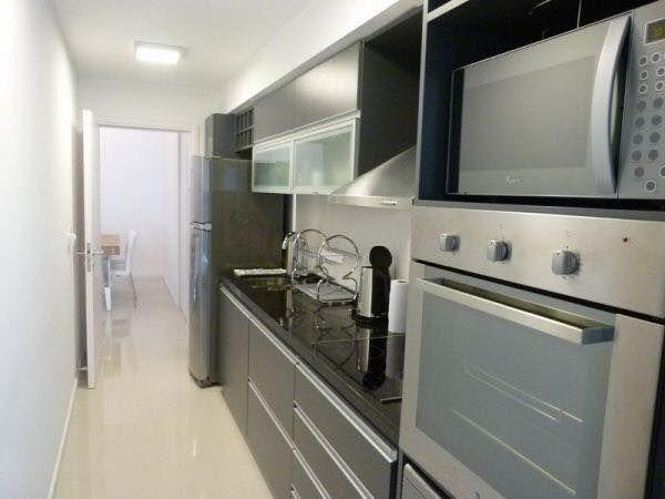 alquiler de apartamento 2 dormitorios en playa brava
