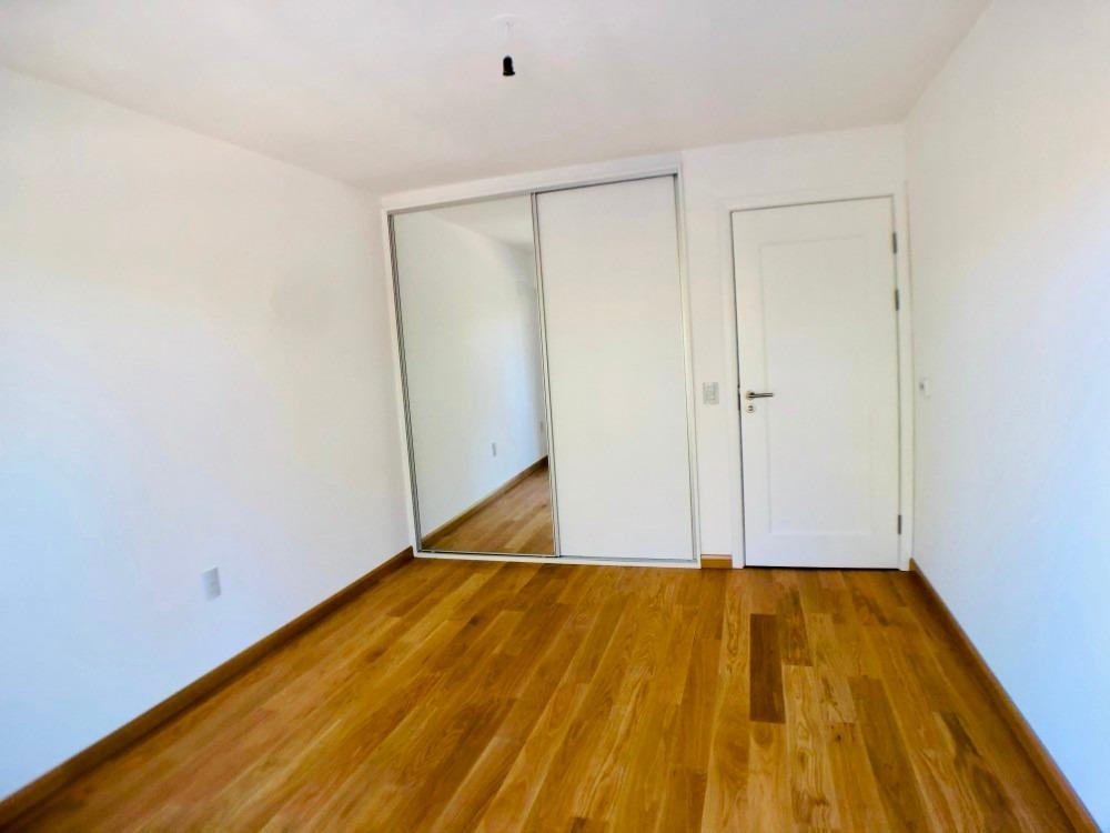 alquiler de apartamento 2 dormitorios. gje. a estrenar!