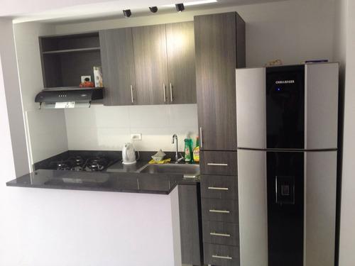 alquiler de apartamento amoblado en sabaneta por dias