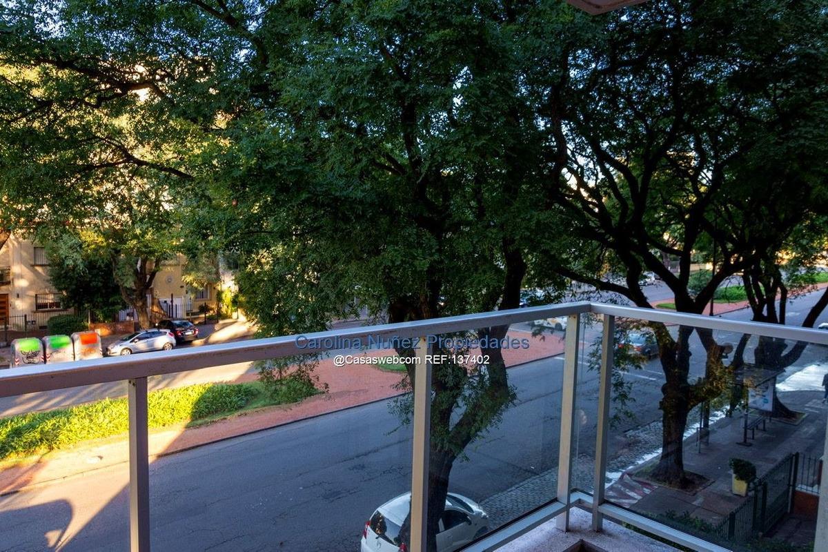 alquiler de apartamento amoblado montevideo punta carretas