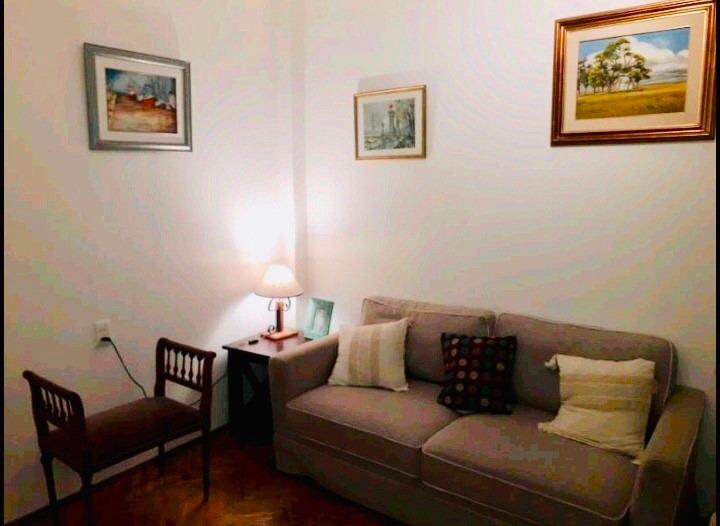 alquiler de apartamento amueblado 1 dormitorio