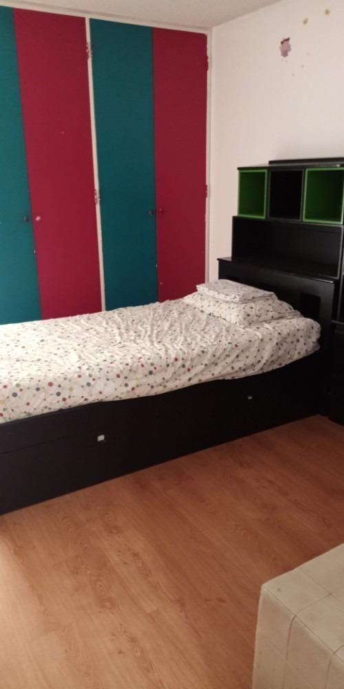 alquiler de apartamento- dc/04123904844
