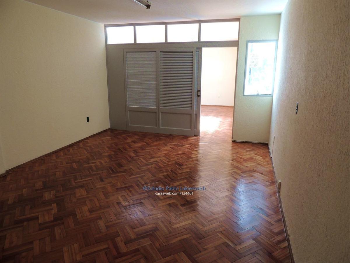 alquiler de apartamento de un dormitorio