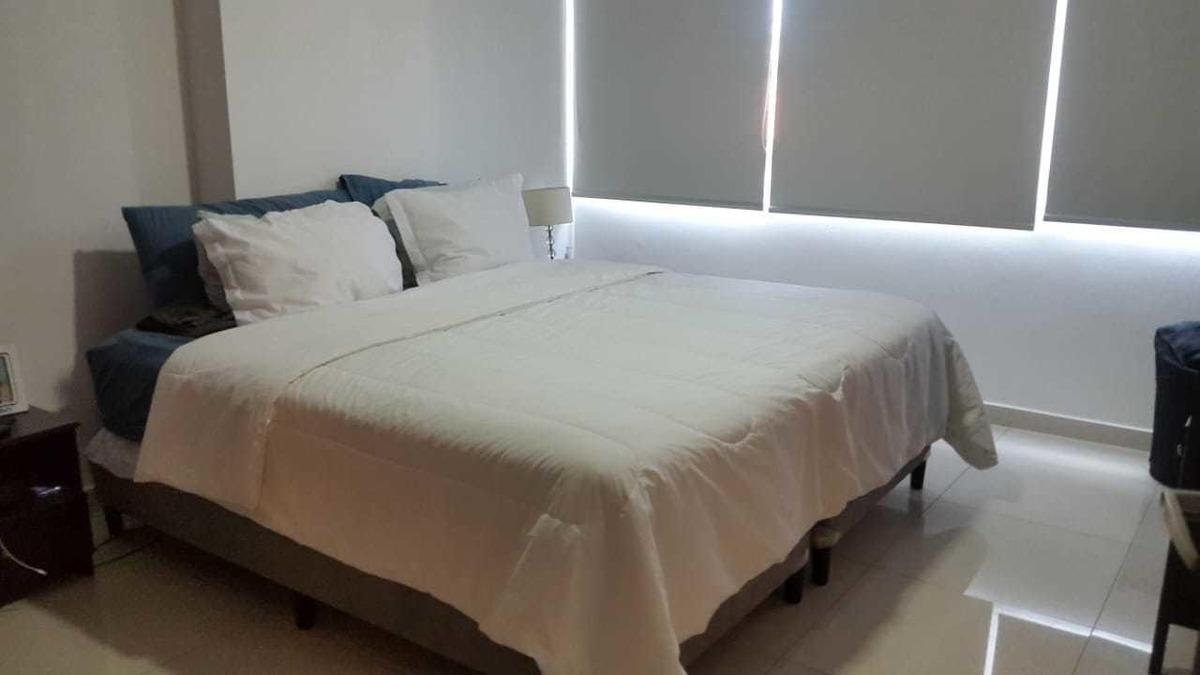alquiler de apartamento en albrook #19-10682hel**