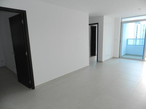 alquiler de apartamento en carrasquilla #19-10203hel**