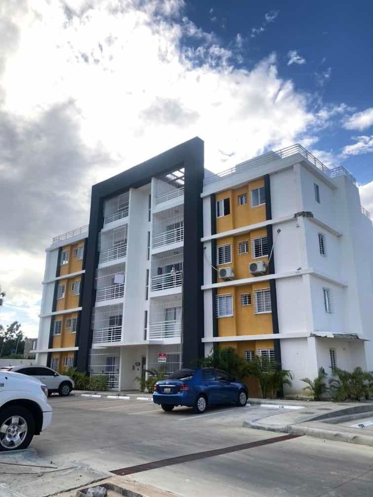 alquiler de apartamento en carretera duarte