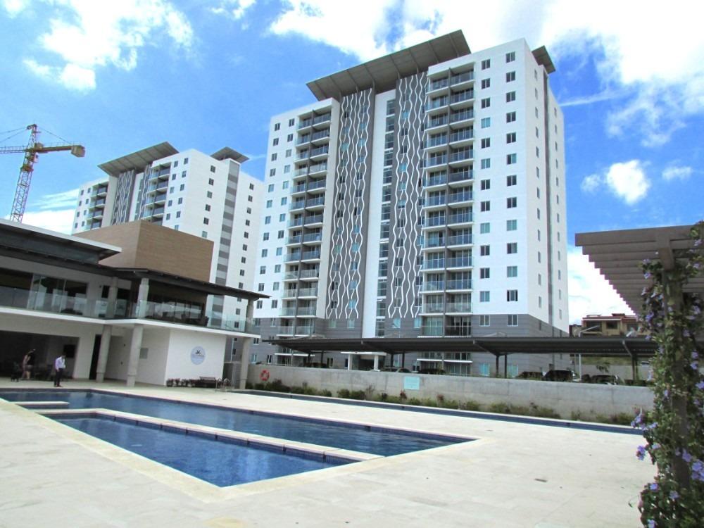 alquiler  de apartamento en condominio altamira