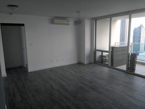 alquiler de apartamento en costa del este 19-390 **hh**