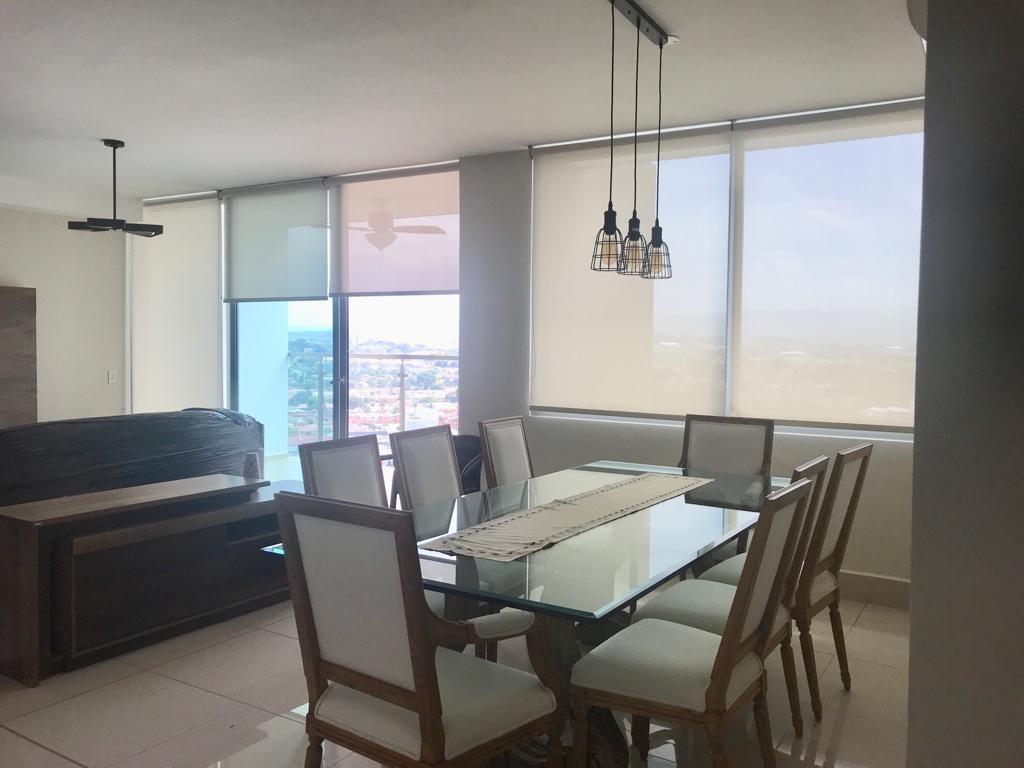 alquiler de apartamento en costa del este #19-6329hel**