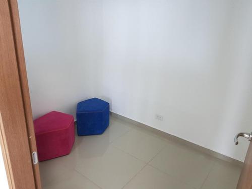 alquiler de apartamento en costa del este 19-937 **hh**