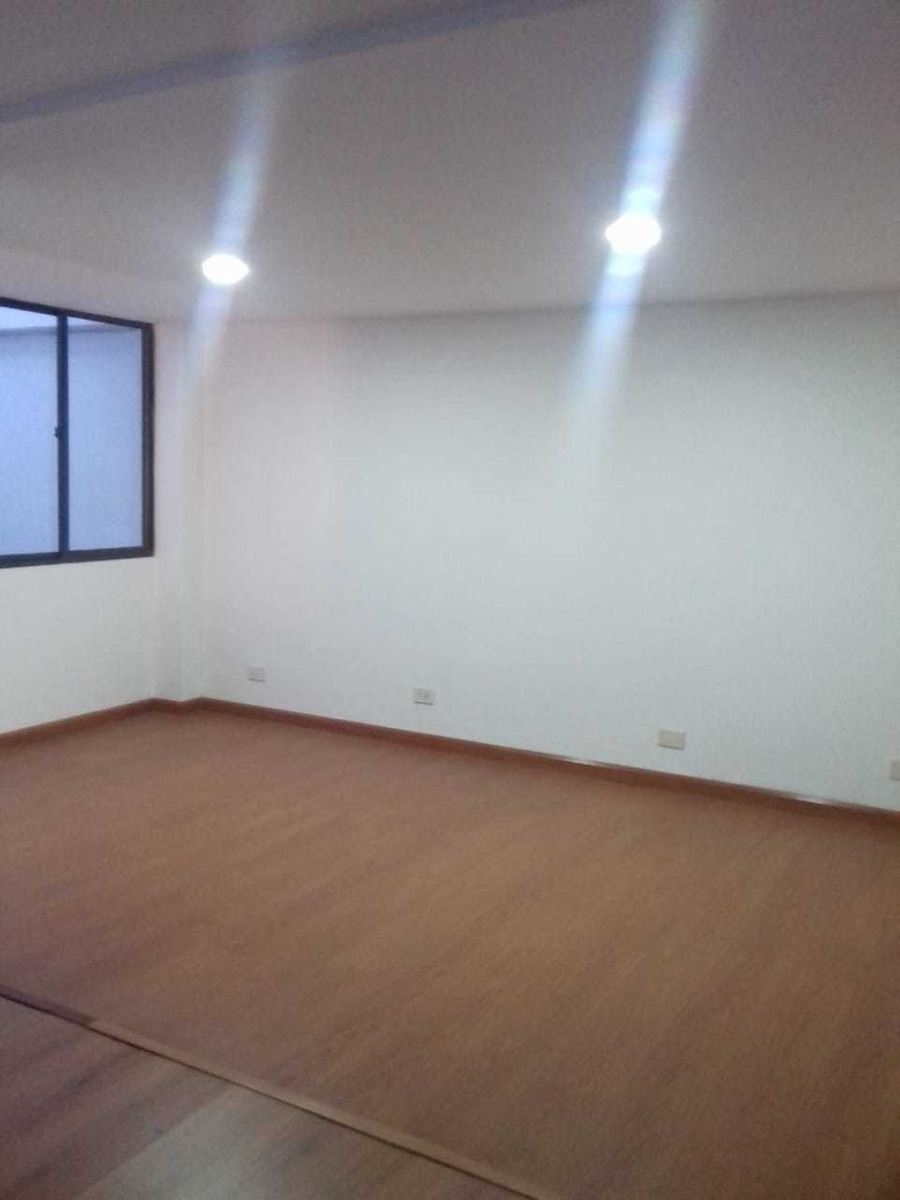 alquiler de apartamento en palermo